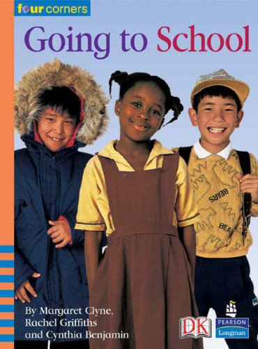 Four Corners:Going to School