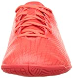 Adidas X 16.4 In, Herren Fußballschuhe, Orange (solar Red/silver Metallic/hi-res Red), 40 2/3 EU - 4