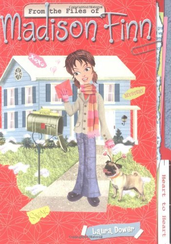Heart to Heart (Madison Finn #11) by Laura Dower (2002-12-30)
