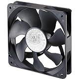 Cooler Master Blade Master 120mm - Ventilador de CPU (2000 rpm, 32 dB, 12 V), negro