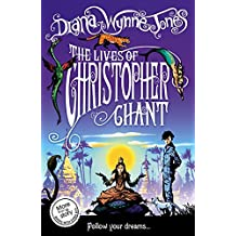 The Lives Of Christopher Chant The Childhood of chrestomanci (The Chrestomanci Series)