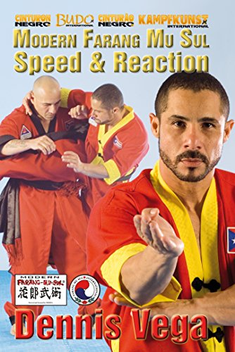 Modem Farang Mu Sul: How To Develop Speed [DVD] [UK Import]