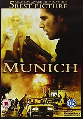 Munich [DVD] by Eric Bana