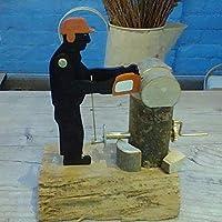 chainsaw automaton