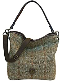 ae2b3df686c Amazon.co.uk  Wool - Hobos   Shoulder Bags   Women s Handbags  Shoes ...