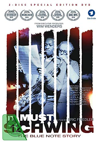 It Must Schwing [2 DVDs]