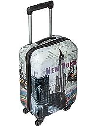 koffer motiv new york