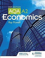 AQA A2 Economics (2nd Edition)