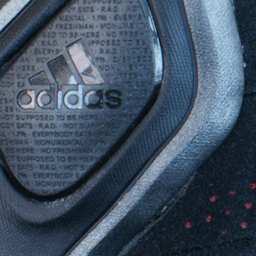 adidas D Rose 5 Boost G98704, Chaussures basketball Black