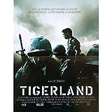 TIGERLAND Affiche de film - 40x60 cm. - 2000 - Colin Farrell, Joel Schumacher