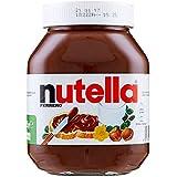 Nutella - Crema para untar de avellanas y cacao - 825 g