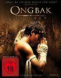 ONG-BAK [Alemania] [Blu-ray]