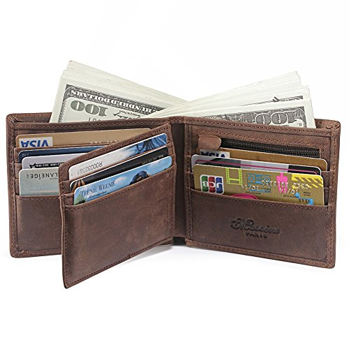 Descripción: Este cartera puede satisfacer las necesidades de los clientes. cabe tarjetas,billetes. Usarlo como cartera ,tarjetero y monedero. Bonito y elegante tarjetero ideal para llevar nuestras tarjetas principales y los billetes en el bolsillo d...