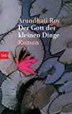 Der Gott der kleinen Dinge: Roman