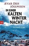In einer kalten Winternacht: Ein Island-Krimi - Ævar Örn Jósepsson