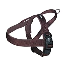 Nobby Classic Preno Norwegian Harness, 68-85 cm+54 cm/40-45 mm, Brown
