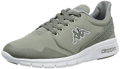 Kappa New York, Sneakers Basses Mixte Adulte