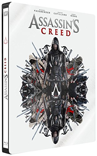 Assassin's creed [Blu-ray] [FR Import]