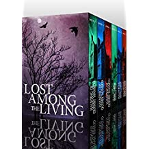 The Lost Among the Living Boxset: A Collection Of Riveting Haunted House Mysteries (English Edition)