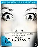 Demonic Haus des Horrors kostenlos online stream