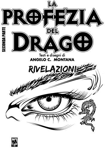Rivelazioni (la profezia del drago vol. 2)