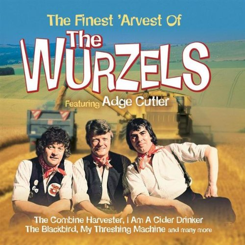 The Wurzels  - The Combine Harvester (Brand New Key)