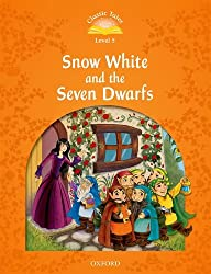 Classic Tales Second Edition: Level 5: Snow White and the Seven Dwarfs