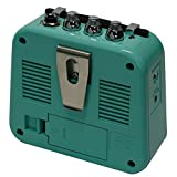 Dan Electro Mini-amplificateur Honeytone HTA-FA Bleu Nifty Aqua (Import Royaume Uni)