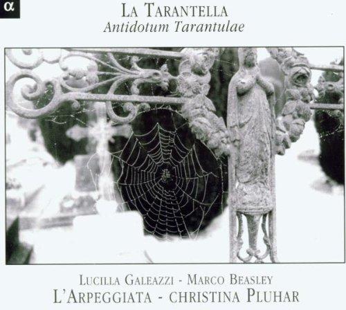 La Tarentelle - Musique traditionnelle au Royaume de Naples