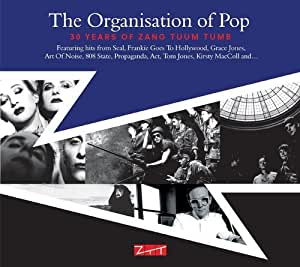 Organisation Of Pop