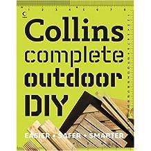 Collins Complete Outdoor DIY by Albert Jackson (2008-04-07)