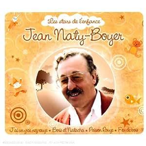 J'Ai Un Gros Nez Rouge - Boris Et Natacha...