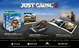 Just Cause 3 - Collectors Edition [Importación Alemana]