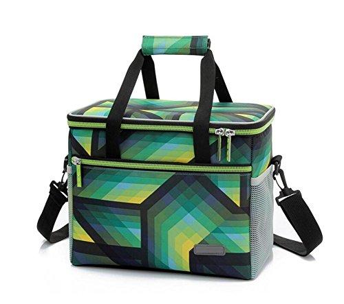 Pacchetto di pacchetto paul pacchetto isolamento pacchetto oxford cloth multi-funzione take-away isolamento pacchetto picnic grande pack di ghiaccio