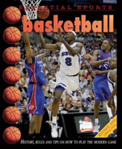 Basketball (Essential Sports) por Andy J. Smith