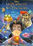 """Afficher """"La planète au trésor"""""""
