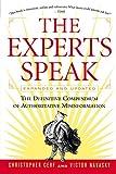 The Experts Speak