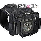 PJxJ Top - Ersatzlampenmodul ELP85 mit Gehäuse für EPSON EH-TW6600 EH-TW6600W PowerLite HC 3000 PowerLite HC 3500 PowerLite HC 3600e beamer Projektor