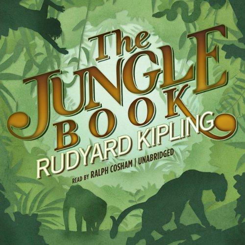 The Jungle Book I & II  Audiolibri
