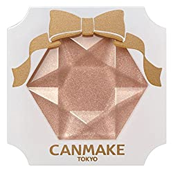 CANMAKE cream highlighter 01 Luminous Beige 2g
