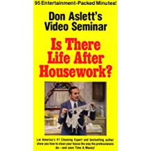 Is There Life After Housework? - Video
