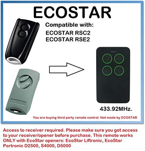 AGS Handsender RSC 2 RSC2 433MHz