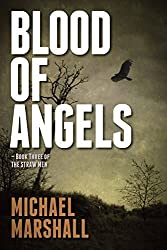 Blood of Angels (English Edition)