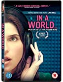 In a World... [Import italien]