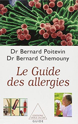 Le Guide des allergies