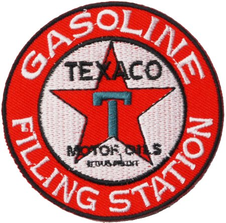 texaco-gasoline-embroidered-badge-patch-iron-or-sew-on-9cm