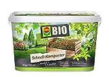 Compo Bio de composteur rapide 3kg, vert, 17,5x 17,5x 15,6cm, 20825