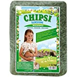 Chipsi Sunshine Meadow Hay for Rodents, 1Kg