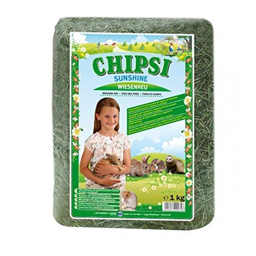 Chipsi Heno Sunshine 4kg
