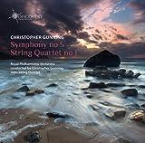 Symphony No 5 / String Quartet No 1